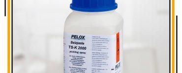 ژل اسیدشویی TSK 2000 پیلوکس