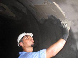 تعمیرات مخازن گاز ترش