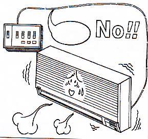 سیم برق مناسب برای کولر گازی چیست؟
